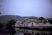Picture of 宏村 - 南湖 Hongcun village - Nanhu (South Lake)