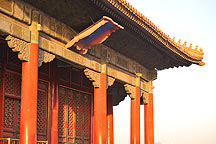 Picture of 故宫 (紫禁城) Gugong (Forbidden City)