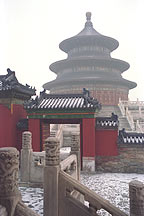 Picture of 天坛 Tiantan ( Temple of Heaven )