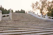 Picture of 石梯级 Stone steps