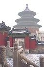 天坛 Tiantan ( Temple of Heaven )