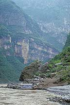 Picture of 长江 Yangzi River Area