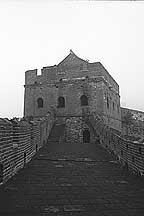 Picture of 金山岭长城 - 小金山楼 Jinshanling Great Wall - Little Jinshan Tower