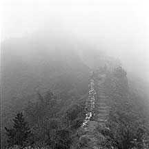 Picture of 金山岭长城 Jinshanling Great Wall