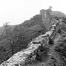 Picture of 蟠龙山长城 Panlongshan Great Wall