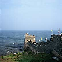 Picture of 老龙头 Laolongtou (Old Dragon Head)
