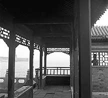 Picture of 老龙头 - 走廊 Laolongtou (Old Dragon Head) - Corridor