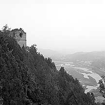 Picture of 卧虎山长城 Wohushan (Crouching Tiger) Great Wall
