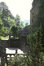 Picture of 武当山 Wudangshan ( Wudang Mountains )