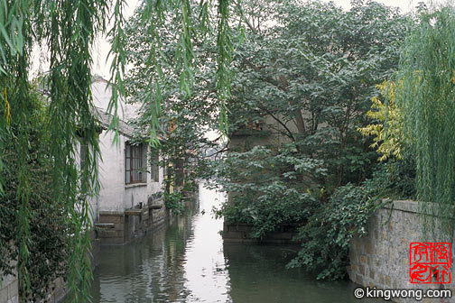 苏州市 Suzhou City