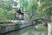 Picture of 苏州市 Suzhou City