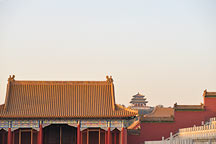 Picture of 故宫-紫禁城 Gugong (Palace Museum or Forbidden City)