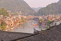 Picture of 凤凰城 Feng Huang's Old Town