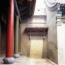 Picture of 曹家大院 - 三多堂 Cao Family's Compound